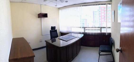 Oficinas en renta en géminis 10