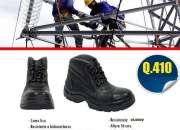 Buscas botas dielectricas